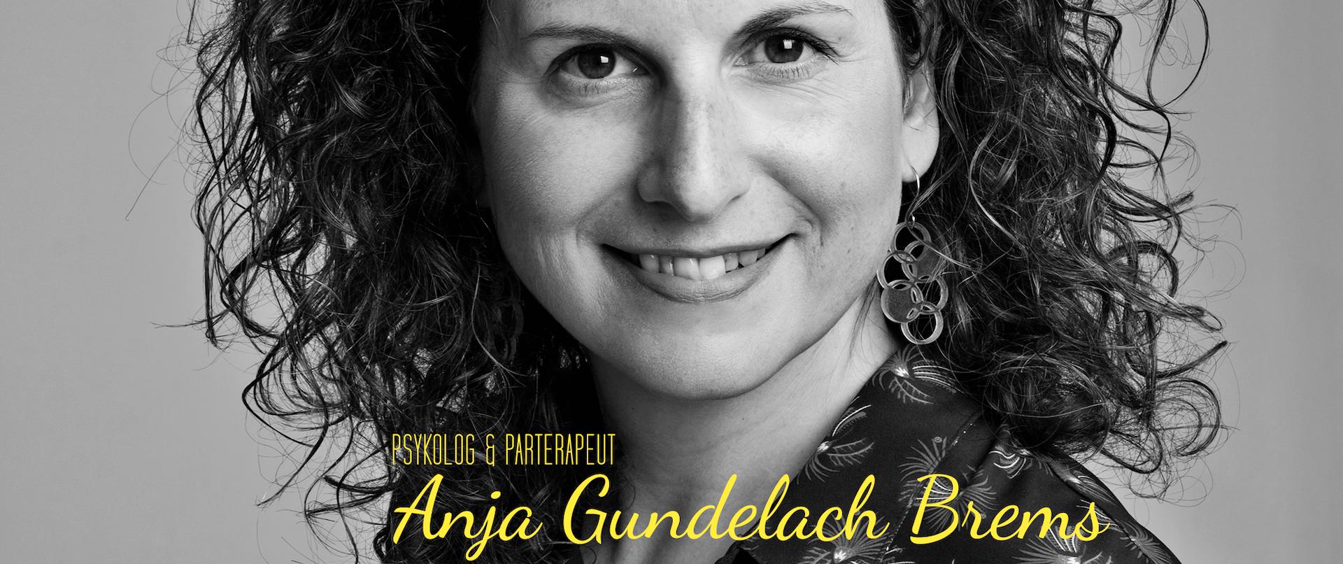 Parterapi - psykolog Anja Gundelach Brems, København